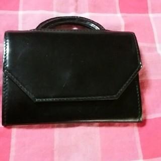 ツモリチサト(TSUMORI CHISATO)のツモリチサト名刺入れ(財布)