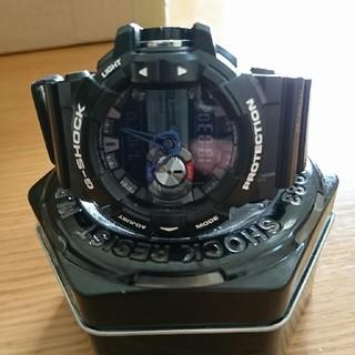 ジーショック(G-SHOCK)のGショック G-MIX 黒(腕時計(デジタル))
