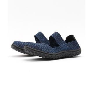 adidas - ロックスプリングスメッシュゴムサンダルROCKSPRINウーブンシューズ38