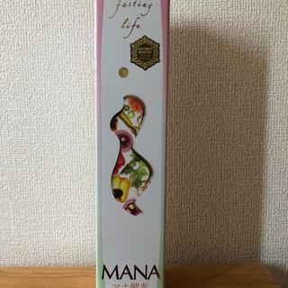 MANA酵素 マナ酵素 新品 未開封 【1本】(ダイエット食品)