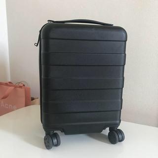 ムジルシリョウヒン(MUJI (無印良品))の無印良品 キャリーケース 美品(スーツケース/キャリーバッグ)