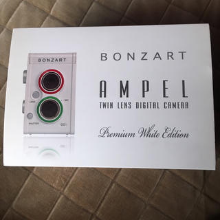 BONZART AMPEL(コンパクトデジタルカメラ)