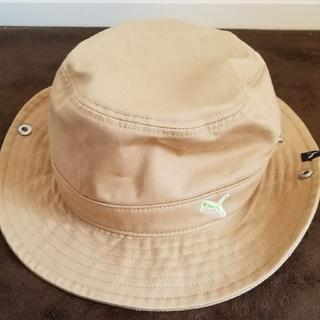 プーマ(PUMA)のPUMAハット帽子(ハット)