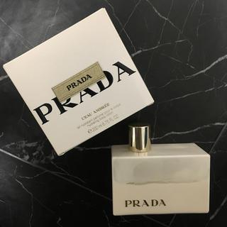 プラダ(PRADA)のPRADA プラダ ボーディーローション ローアンブレー perfume 香水(ボディローション/ミルク)