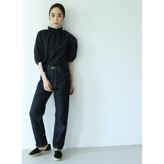 BLACK by moussy - 【美品】BLACK BY MOUSSY KONA 25  ブラックバイマウジー