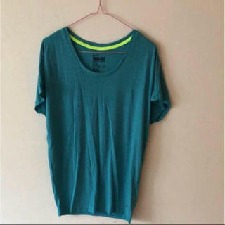 ナイキ(NIKE)のナイキ 半袖(Tシャツ(半袖/袖なし))