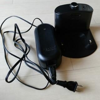 アイロボット(iRobot)のルンバ 充電器(掃除機)