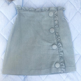 dazzlin - dazzlin スカート