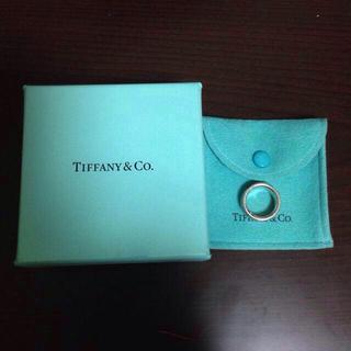 ティファニー(Tiffany & Co.)の再値下げ!ティファニー1837™リング(リング(指輪))