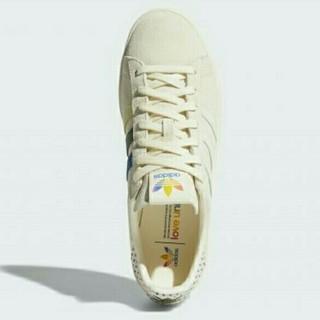 アディダス(adidas)の直営店限定 campus pride キャンパス アディダス スーパースター(スニーカー)
