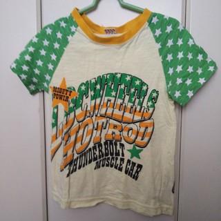 リトルベアークラブ(LITTLE BEAR CLUB)の美品♪リトルベアクラブ 110センチTシャツ(Tシャツ)