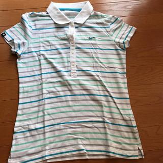 ナイキ(NIKE)のナイキ ポロシャツ(ポロシャツ)