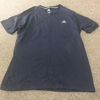 アディダス(adidas)のアディダス Tシャツ  M  メンズ(Tシャツ/カットソー(半袖/袖なし))