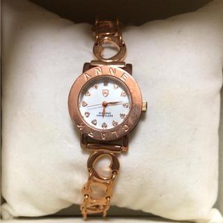 アンクラーク(ANNE CLARK)のアンクラーク 腕時計(腕時計)