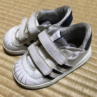 アディダス(adidas)のアディダス 13㎝ シューズ(スニーカー)