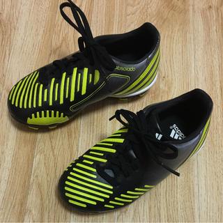 アディダス(adidas)のadidas♫(シューズ)