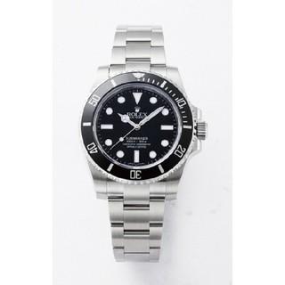 ロレックス(ROLEX)のロレックス サブマリーナ 114060 ROLEX 【中古】(腕時計(アナログ))