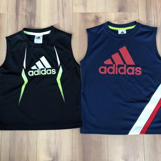 アディダス(adidas)のadidas size130(Tシャツ/カットソー)
