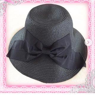 シマムラ(しまむら)の夏帽子(帽子)