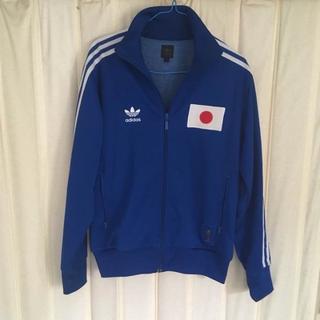 アディダス(adidas)のadidas FIFA ジャージ ブルー nippon 日本(ジャージ)