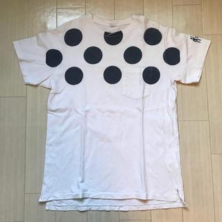エンジニアードガーメンツ(Engineered Garments)のエンジニアドガーメンツ Tシャツ men's(Tシャツ/カットソー(半袖/袖なし))