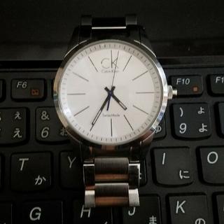 カルバンクライン(Calvin Klein)のカルバンクライン 時計 Calvin Klein CK(腕時計(アナログ))