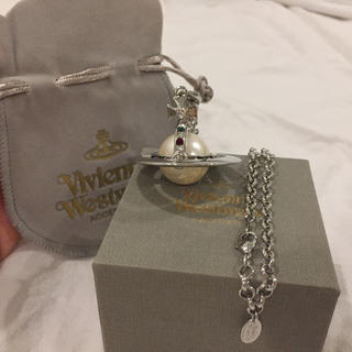 Vivienne Westwood - ヴィヴィアン 新品ネックレス