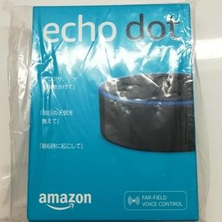 Amazon  Echo Dot  スマートスピーカー with Alexa  (スピーカー)