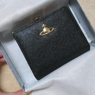 新品 未使用 ヴィヴィアンウエストウッド 財布