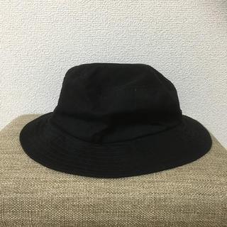 MUJI (無印良品) - 無印良品 UVカット ハット 帽子
