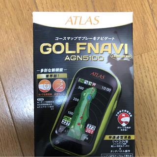ユピテル(Yupiteru)のナル様専用 ユピテル ゴルフナビ AGN5100(その他)
