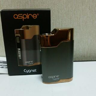 アスパイア(aspire)の電子タバコ Mod(タバコグッズ)