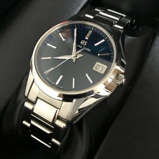 グランドセイコー(Grand Seiko)の2018年6月購入 SEIKO グランドセイコー  SBGV217(腕時計(アナログ))