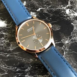 エポス(EPOS)のEPOS 手巻き プゾー7001 オリジナーレ 3408(腕時計(アナログ))