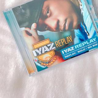 IYAZ(R&B/ソウル)