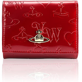 Vivienne Westwood ヴィヴィアン ウエストウッド 財布 レディー
