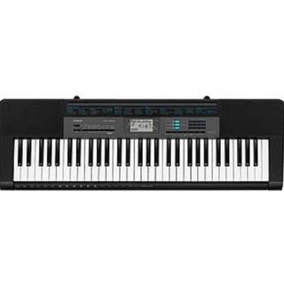 カシオ(CASIO)のCASIO キーボード(61鍵盤) CTK−2550(電子ピアノ)