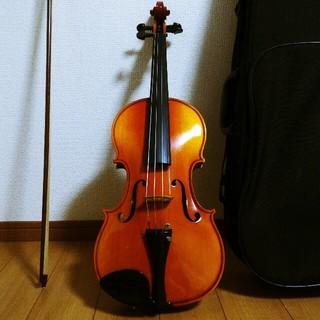 【ルーマニア製】HORA Reghin バイオリン 4/4 美品(ヴァイオリン)