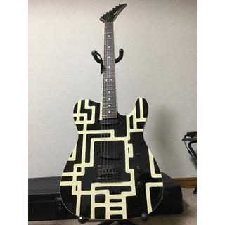 フェルナンデス(Fernandes)のフェルナンデス TE-95HT 布袋 BOOWY 希少(エレキギター)