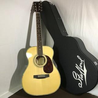 ★Stafford スタッフォード★SF-400F★アコギ ハードケース付き★(アコースティックギター)