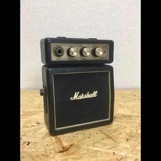 Marshall MS-2 ミニギターアンプ(ギターアンプ)