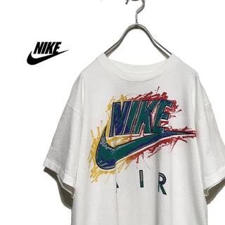 ナイキ(NIKE)のNIKE ナイキ 90s ビンテージ Tシャツ(Tシャツ/カットソー(半袖/袖なし))