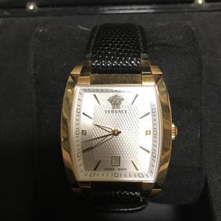 ヴェルサーチ(VERSACE)のヴェルサーチ2ポイントダイア(腕時計(アナログ))
