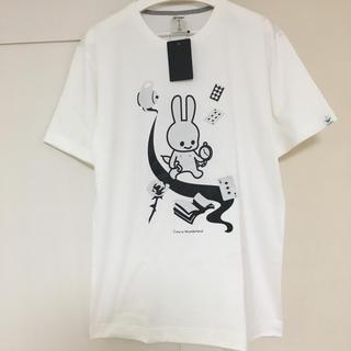 キューン(CUNE)の【新品未使用】CUNE ワンダーランドT XL(Tシャツ/カットソー(半袖/袖なし))
