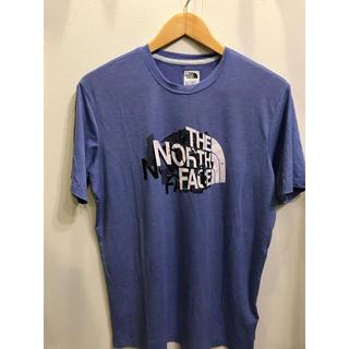 ザノースフェイス(THE NORTH FACE)の新品 ザノースフェイス ボックス 速乾 Tシャツ(Tシャツ/カットソー(半袖/袖なし))