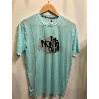 ザノースフェイス(THE NORTH FACE)の新品 ザノースフェイス ボックス速乾 Tシャツ(Tシャツ/カットソー(半袖/袖なし))