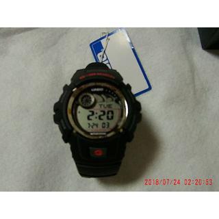 カシオ(CASIO)のCASIO G-ショック (腕時計(デジタル))
