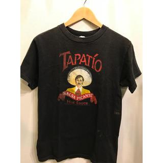 テンダーロイン(TENDERLOIN)の古着 タパチオ メキシコ Tシャツ LLSTYLE テンダーロイン(Tシャツ/カットソー(半袖/袖なし))