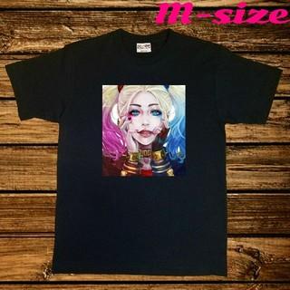 【新品】Harley Quinn T-shirt(Tシャツ/カットソー(半袖/袖なし))