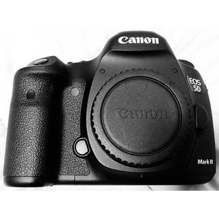 キヤノン(Canon)のCanon 5d mark3 Ⅲ(デジタル一眼)
